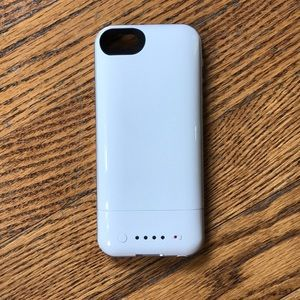 iPhone 5/5s/SE Mophie Charging Case